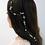 Thumbnail: Simple Swarovski Hair Vine