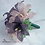 Thumbnail: French Beaded Lily Arrangment
