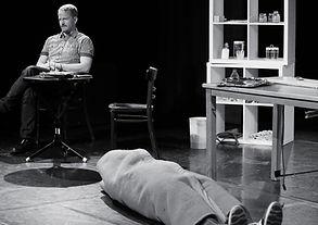 Dramaturgie, Lars Früchtenicht, Salt & Pepper ART