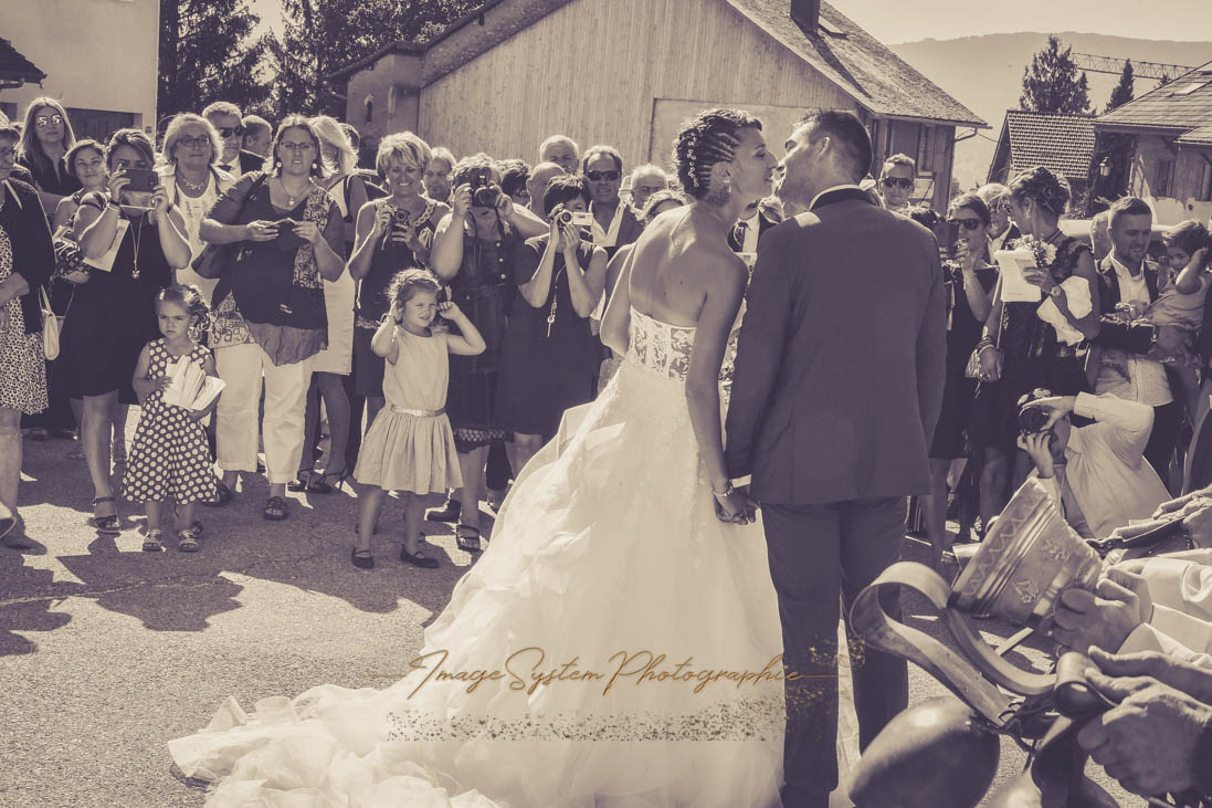 mariage cruseilles Annecy