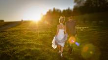 Réserver votre mariage