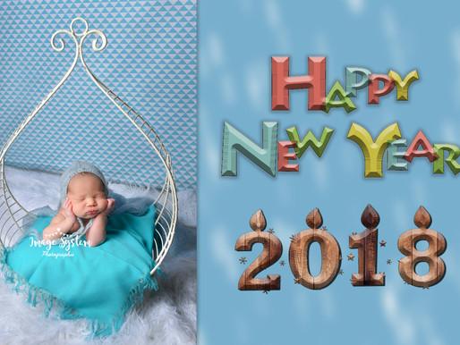 Merveilleuse Année à Tous !