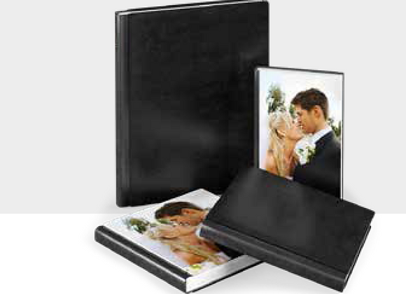 Livre photo 20x25cm pour 24 photos
