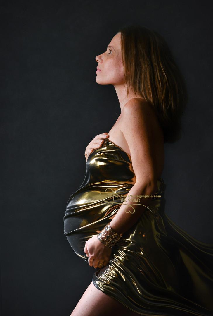 Séance photo maternité Cruseilles Annecy Genève