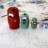 MDolls.Amity&drawing.JPG