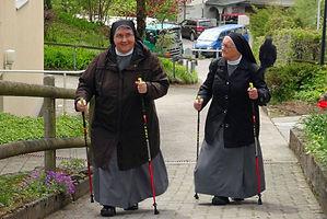 Dokumentarfilm - DVD zu Unser Kloster ist die Welt