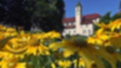 Bild Mutterhaus Kloster der Gengenbacher Franziskanerinnen