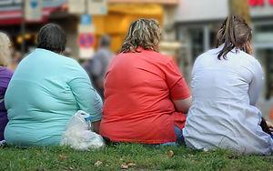 Reportagen - drei dicke Frauen - Adipositas