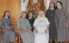 Filmproduktion - Die Franziskanerinnen vom göttlichen Herzen Jesu