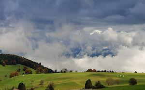 Landschaftsfotografie - Hochschwarzwald