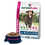 Thumbnail: Eukanuba Natureplus+-Felnőtt nagytestű kutyáknak fagyasztott lazacban gazdag