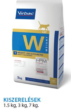 Virbac Weight Loss & Diabetes-Cat