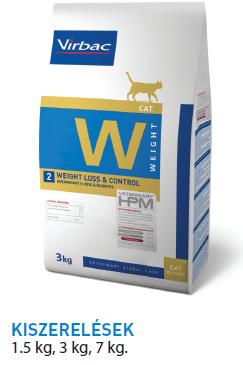 Virbac Weight Loss & Control-Cat