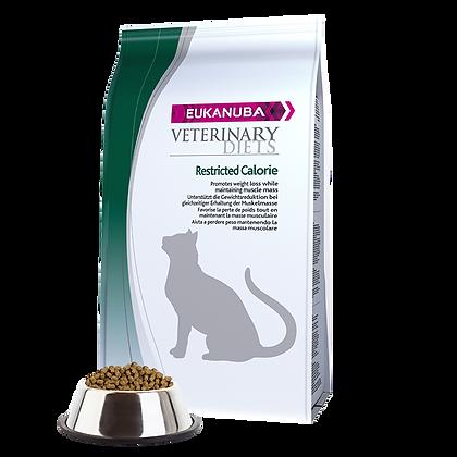 Eukanba Veternary Diets-Restricted calorie macskáknak