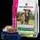 Thumbnail: Eukanuba Natureplus+-Felnőtt nagytestű kutyáknak fagyasztott bárányban gazdag