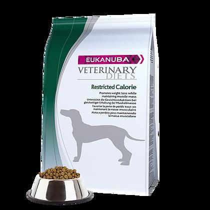 Eukanba Veternary Diets-Restricted calorie kutyáknak