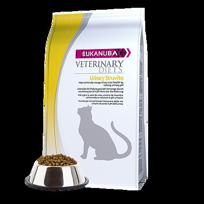 Eukanba Veternary Diets-Urinary struvite macskáknak