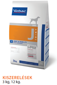 Virbac Joint & Mobility-Dog