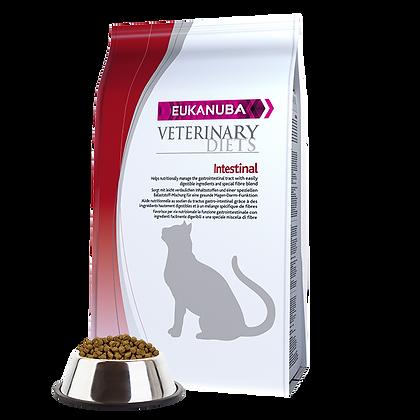 Eukanba Veternary Diets-Intestinal macskáknak