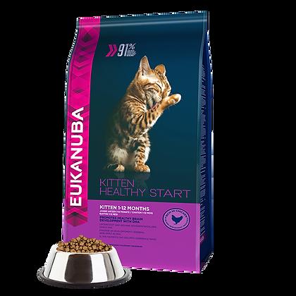 Eukanuba cica-Healthy start