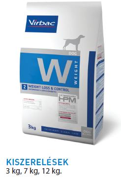 Virbac Weight Loss & Control-Dog