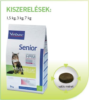 Virbac Neutered Cat-Senior