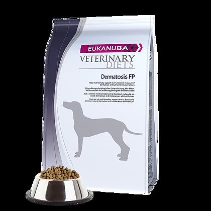 Eukanba Veternary Diets-Dermatosis fp kutyáknak