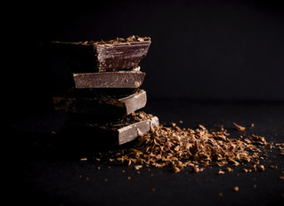 Csokoládé mérgezés
