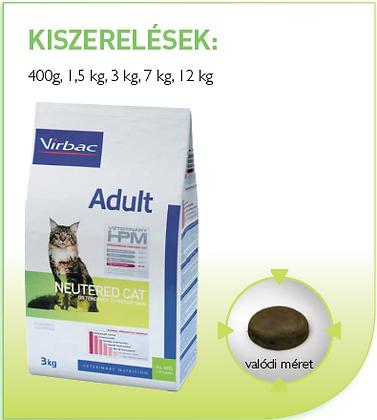 Virbac Neutered Cat-Adult