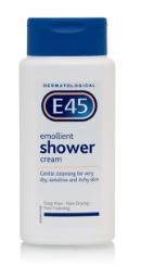 E45 Shower Cream