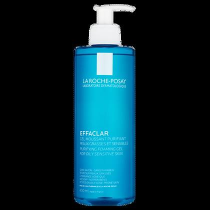 La Roche Posay Effaclar Purifying Cleansing Gel 400 ml