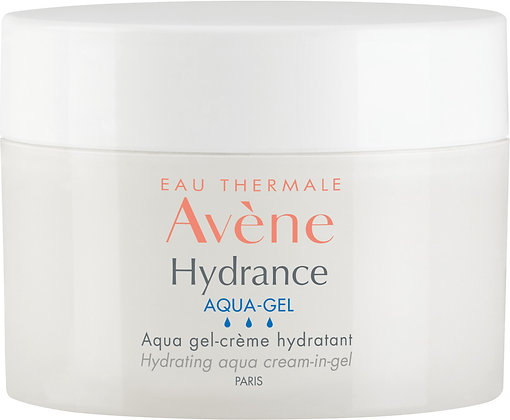 Avène Hydrance AQUA-GEL 3-in-1 Moisturiser 50ml