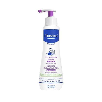 Mustela Intimate Cleansing Gel (200ml)