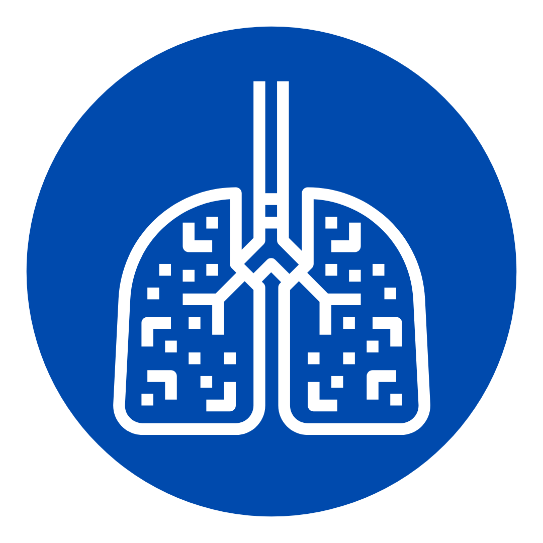 Lung Age Test - Chiswick