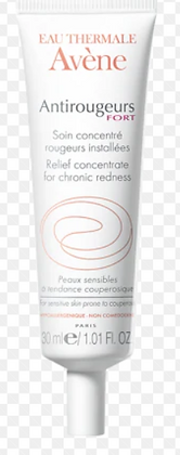 Antirougeurs Fort Concentrate relief for chronic redness ( 30ml)