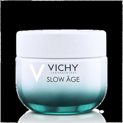 Slow Âge Moisturiser: Anti Wrinkle Cream