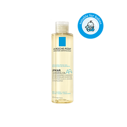 Lipikar Cleansing Oil AP+