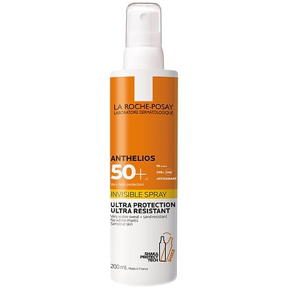 Anthelios Invisible Spray SPF30