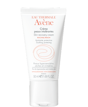 Avene Rich Skin Recovery Cream