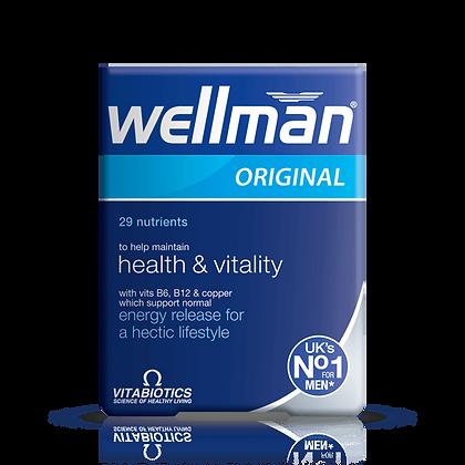 Vitabiotics Wellman Original