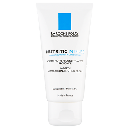La Roche-Posay Nutritic Intense Cream