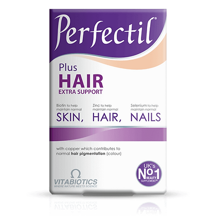 Vitabiotics Perfectil Plus Hair (60)