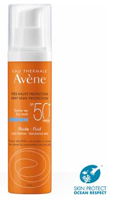 Avene Very High Protection Fluid SPF 50