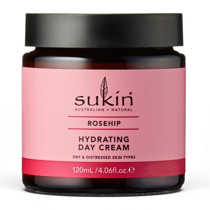 Sukin Hydrating Day cream for very dry skin