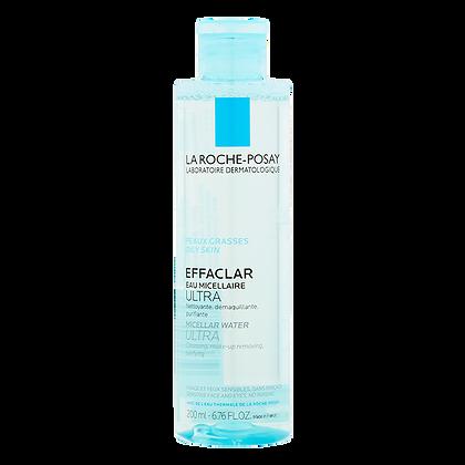 Effaclar Purifying Micellar Water