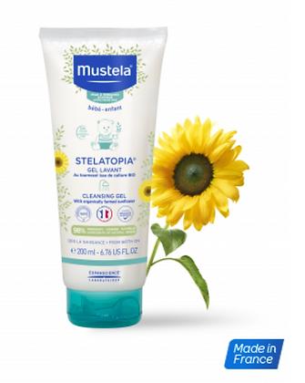 Mustela STELATOPIA® Cleansing Cream