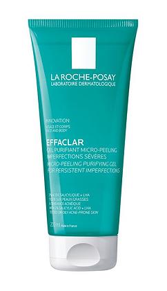 La Roche Posay Effaclar Micropeeling Gel 200ml