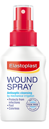 Elastoplast Wound Spray