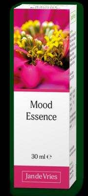 Jan De Vires - Mood Essence