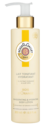 Roger & Gallet Bois D'Orange Body Lotion ( 200ml)